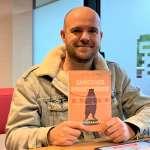 專訪》這本書在全球20國出版,台灣讀者回響最熱情!《跳舞的熊》作者沙博爾夫斯基:我一定會再回來