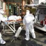 「還好院內感染發生在北部某醫院!」醫師這樣解釋原因