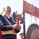 「國民黨還是韓國瑜魅力最大」 他預言明年韓流再起