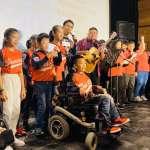 「罕見小勇士」紀錄片 展現身障兒童堅韌生命力