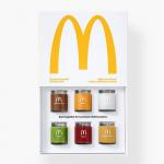 麥當勞竟把四盎司牛肉堡中的食材做成六款香氛蠟燭!甫推出即被美國網友買光還敲碗求出這兩個口味