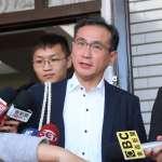 洪慈庸接任立院顧問挨轟 鄭運鵬4點原則聲援:就是瞧不起她年輕高薪