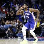 NBA》安比德轟生涯新高49分率隊勝老鷹 自05年艾佛森後隊史新高