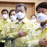 977名確診、10人不治!疫情逼近千人大關,南韓考慮封鎖大邱
