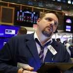 病毒衝擊來了,台股開盤為何只跌百點?疫情擴散,歐美股市全倒,道瓊指數狂跌逾千點