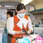 防範武漢肺炎 林佳龍讚:高鐵是公共運輸的模範生