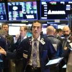 美股創史上最大跌幅!投資人信心潰散,道瓊崩跌1190點