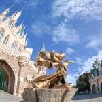 武漢肺炎風暴》東京迪士尼宣布明起休園,預定3月16日重新開放