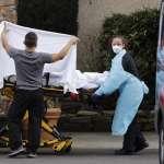 驚! 美國出現新冠肺炎第一例死亡病例、大規模院內感染!華盛頓州宣布進入緊急狀態