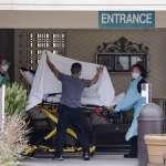 【國際廣角鏡】收治多位死亡病例的美國醫院,醫護就是不戴口罩!台籍營養師曝院內實況:未來疫情只會更慘