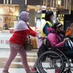 鄭春鴻觀點:殘疾人有尊嚴,你我才有尊嚴