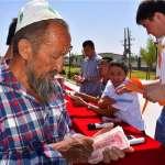 美國會通過《維吾爾人權法案》 監禁維族中國官員將遭制裁