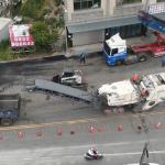 安全共好 市府持續大力推動路平工作