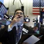 油價崩盤讓「黑色星期一」再現!美股道瓊指數開盤狂瀉逾1800點 標普指數跌幅達7%