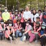 防疫超前部署 韓國瑜與民眾一同攜手防治登革熱