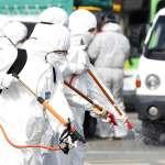 武漢肺炎》連續5天新增確診超過500人,南韓9成病例都在大邱市與慶尚北道