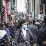 防疫外交》200萬片口罩提供美國醫護人員 波蘭、荷蘭感謝台灣分享珍貴資源