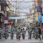 南韓確診破6千、中國死者破3千!安倍晉三終於宣布:中韓旅客下周起入境後強制隔離14天