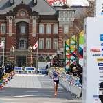 東京奧運若如期舉辦會如何?三月這場「史上最孤單的東京馬拉松」令人不禁悲觀了起來