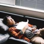 上班工作累得要命,回到家哪還有力氣念書?他揭註定會失敗的4種心態