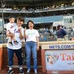 紐約大都會「台灣日」邁入第16年,這支大聯盟球隊與蔡阿嘎合作後更重視台灣市場