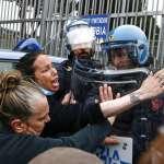 義大利封城慘劇:監獄暴動釀7死,一男子與亡姐遺體受困家中24小時,「我們被毀滅了」