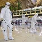 「歐洲機場很多已成病毒轉運站」 醫:現在其他國家都比台灣危險