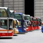 公路總局紓困案來囉!遊覽車從業人員補貼最高11萬3000元