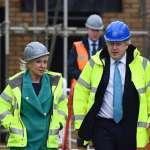 英國衛生部副大臣確診!曾與首相強森出席公開活動,在家隔離後84歲老母也開始咳嗽