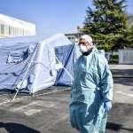 「確診案例每5天翻倍一次」專家預測:歐洲將在2週內步上義大利後塵!