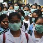 新冠肺炎》世界衛生組織敲響警鐘:全球疫情進入「大流行」階段!