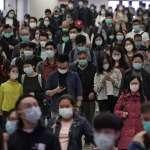 台跟進歐美發布「社交距離指引」 醫師質疑:為何要學不戴口罩的外國人?