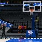 2球員中標!NBA全面停賽損失到底有多慘?光是這些金流就已達上兆