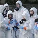 患難見真情!再捐100萬片口罩給美國疫情嚴峻州 美國國務卿龐畢歐讚台灣是全球防疫表率
