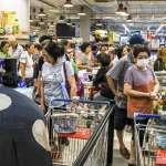 疫情以來景氣展望首次上揚!近7成2民眾認為台灣今年經濟成長率可保1