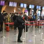 觀光局證實!桃機旅服中心員工確診新冠肺炎 無出國史恐為旅客傳染