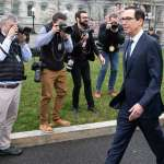 每人發三萬!》美國財長:若不採取緊急刺激行動,失業率恐升至20%
