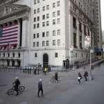 經濟活動全停擺!高盛集團:美國第二季GDP恐將暴跌24%,收縮幅度史無前例