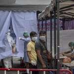 泰國疑出現首例「屍傳人」 張上淳證實:剛死亡的病患身上仍有病毒
