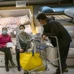 新冠肺炎,最無奈的一群人》中國打上半場,外國打下半場,海外華人打全場