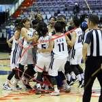 UBA》世新女籃不再給對手希望 擊敗文化拿下隊史首冠