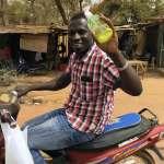 新冠肺炎・非洲蔓延》內政、外交、教育部長都中鏢!布吉納法索確診數西非最高