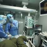 鄭春鴻觀點:新冠醫療資源如何公平分配?