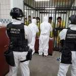 才剛逮31偷渡犯昨驚傳6人脫逃 海巡署:全力追捕中並嚴懲失職人員
