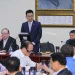 李漢中觀點:國民黨譁眾取寵何時了?
