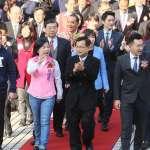 新新聞》老態龍鍾的國民黨拖累年輕人出頭