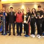 HBL高中籃球甲級聯賽 新北男女雙冠稱霸