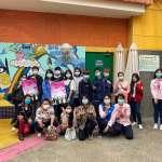激「麗」你「馨 」!基金會與樂園聯手打造青少年職場體驗活動