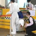 華航班機爆10人確診新冠肺炎 醫分析:空氣傳染非主因,感染關鍵是這個
