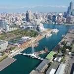 亞灣區開發都市計畫 高市府廣徵民意
